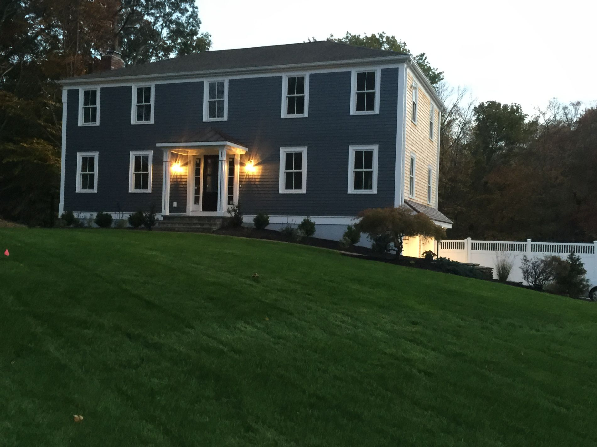 Hingham Home, MA Real Estate Listing
