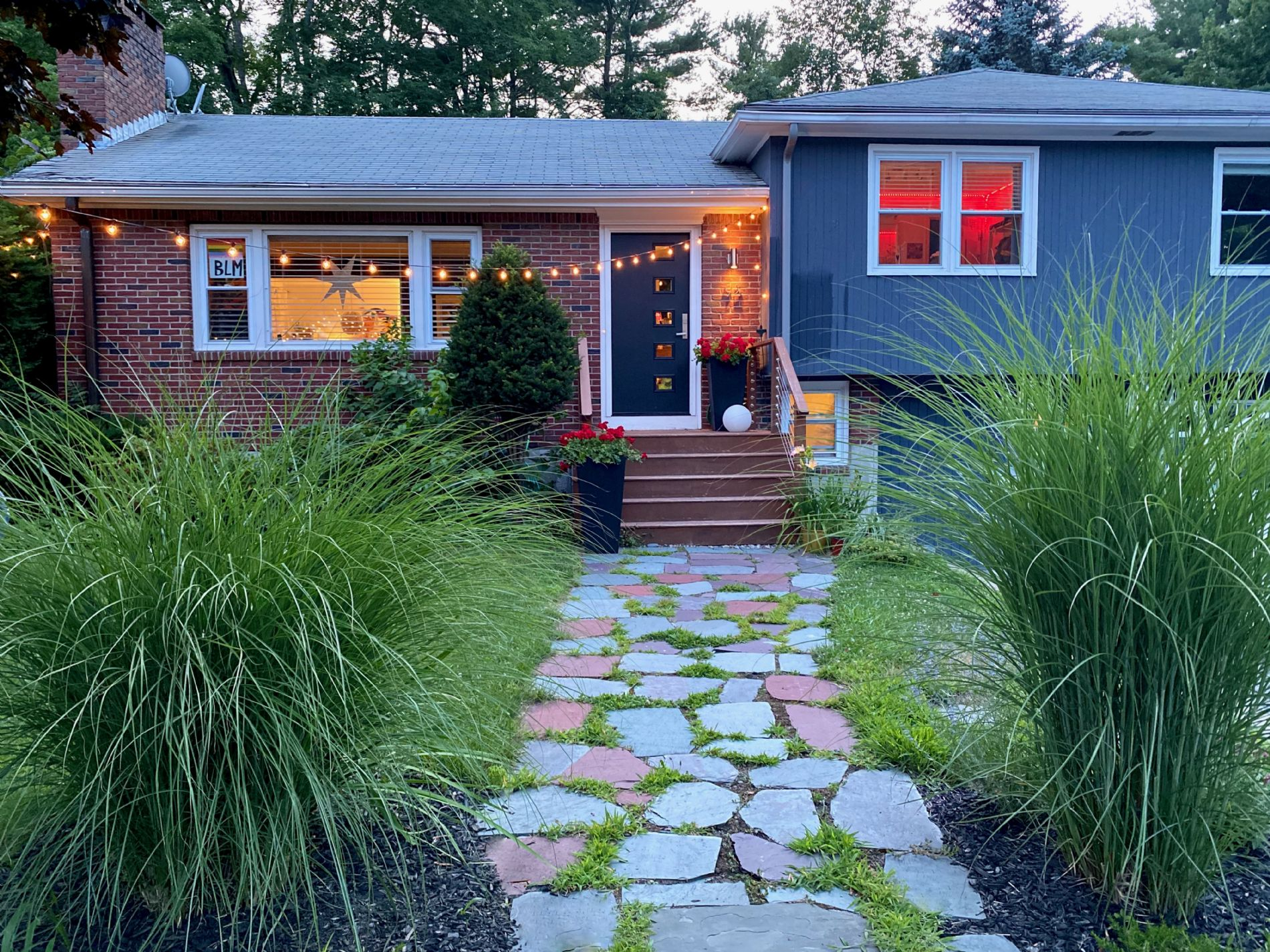 Chestnut Hill Home, MA Real Estate Listing